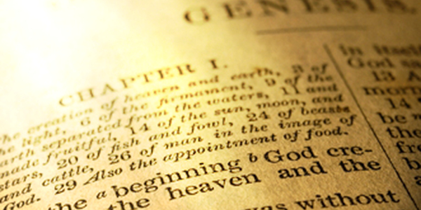 Alice A. Bailey on the Old Testament