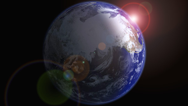 Planetary Evil